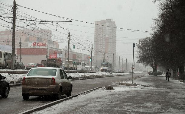 В 2020 году в Туле построят дублер проспекта Ленина