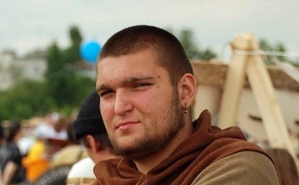 Тульский областной суд выпустил фигуранта «болотного дела» Степана Зимина по УДО