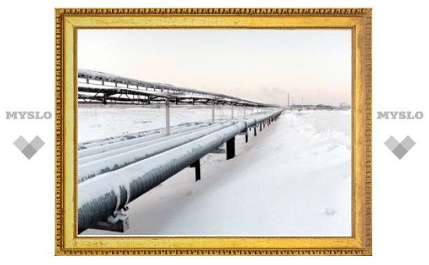 """""""Газпром"""" и немецкий E.On обменялись штрафами"""