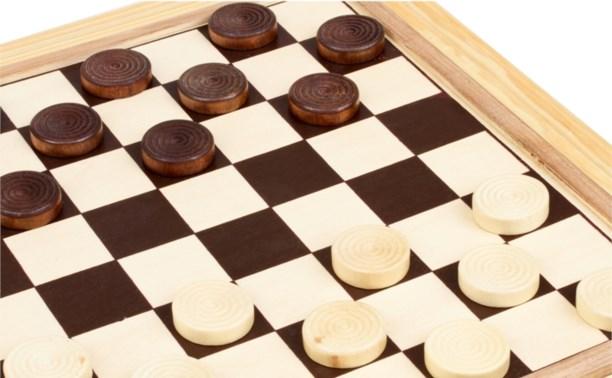 Тульский шашист стал двукратным чемпионом Европы в командном зачёте