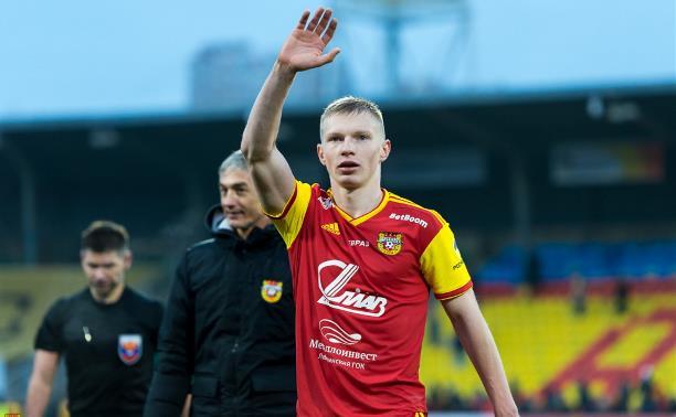 Защитник тульского «Арсенала» хочет вернуть клубу удачу и вернуться в «Спартак»
