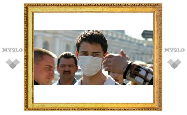 Свиной грипп продолжает убивать