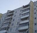 В Заречье 22-летний парень разбился насмерть, упав с крыши девятиэтажки