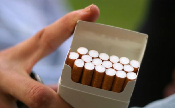 Пачка сигарет будет стоить 120 рублей