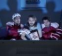 Абоненты «Дом.ru TV» в мае смотрели хоккей, фильмы и мультфильмы