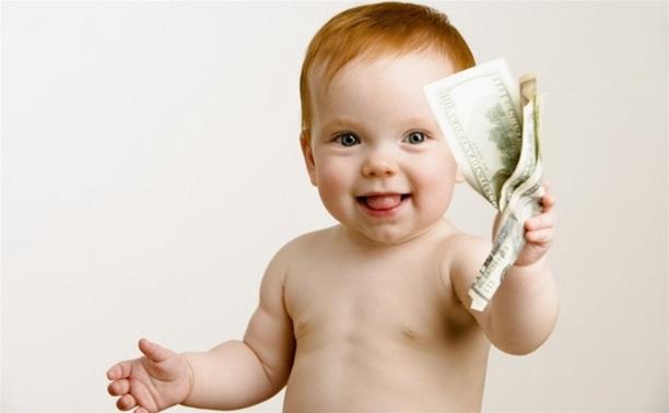 На пропаганду материнства выделят свыше 100 млн рублей