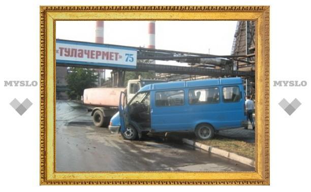 Жертв «черметовской» аварии госпитализировали вовремя