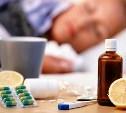 В Туле растет заболеваемость гриппом и ОРВИ