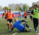 «Арсенал» сыграет с «Мордовией» в знаковый день