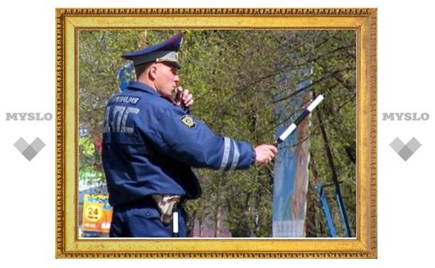 1 сентября в Туле ограничат движение по проспекту Ленина