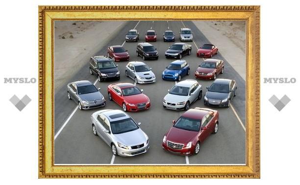 Продажи автомобилей в Китае выросли благодаря господдержке