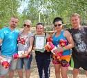 В Узловском районе прошел Молодежный фестиваль глухих