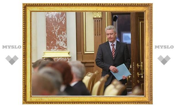 Москве пообещали нового мэра в четверг
