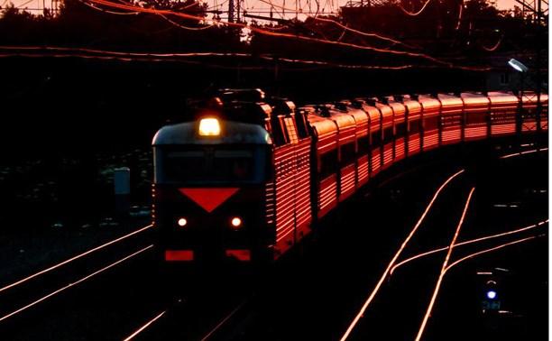 игра 2015 поезда