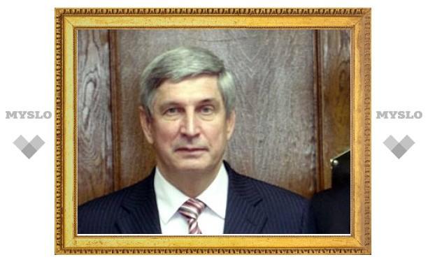"""Вице-спикер Госдумы попросил у Деда Мороза """"честные выборы"""""""