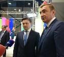 Алексей Дюмин: «Московская область – наш стратегический партнер»