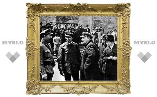 Тульский дворянин устроил революцию и придумал СССР