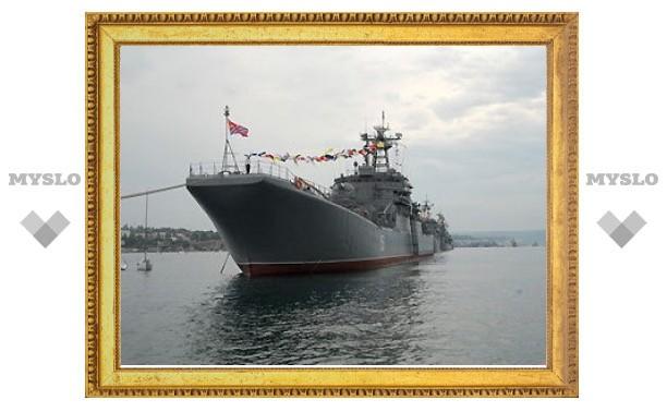 Главкомат ВМФ сделают департаментом Генштаба