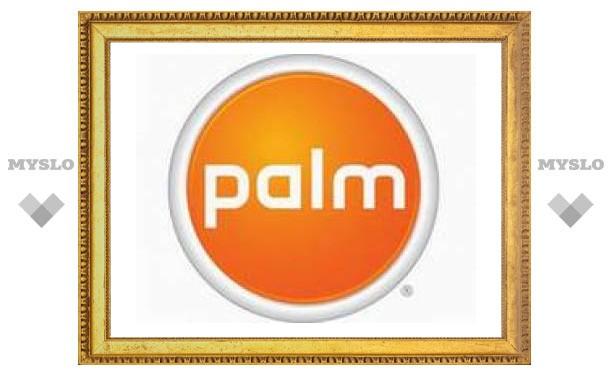 Боно купит 25 процентов компании Palm