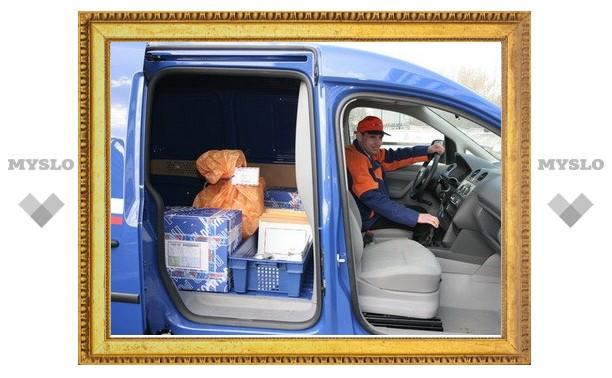 Тульский Филиал ФГУП «Почта России» ответит за недобросовестную работу