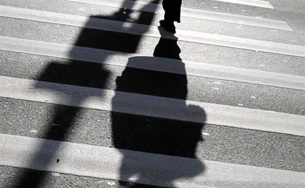 На трассе под Тулой насмерть сбили пешехода