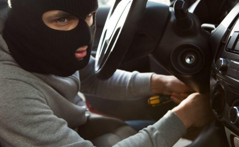 Полицейские шесть лет искали автоугонщика из Дубны. И нашли