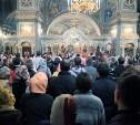 В праздновании Пасхи приняли участие более 87 тысяч жителей Тульской области