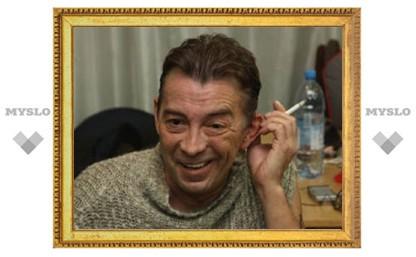Николай Добрынин в Туле влюбился в Эдит Пиаф