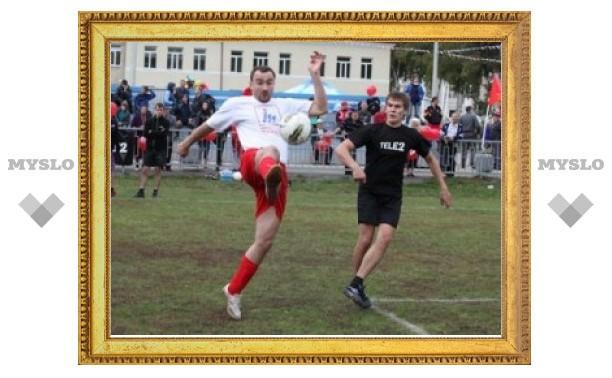 """ВНИМАНИЕ! """"Слободской"""" футбол перенесен на стадион """"КИРОВЕЦ"""""""