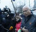 Миллиардер Александр Лебедев: «Приговор буду обжаловать. Из принципа!»