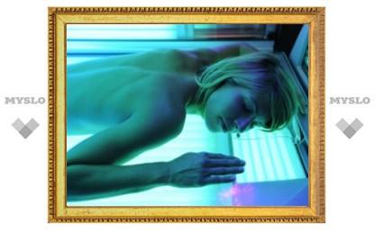 Обнаружена связь между посещением соляриев и еще двумя видами рака кожи