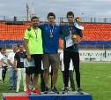 Тульские легкоатлеты стали чемпионами России