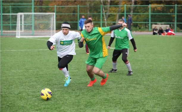 Приглашаем туляков на Кубок «Слободы» по мини-футболу