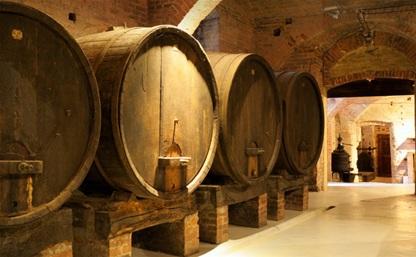 Правительство разрешило разливать вино фермерам