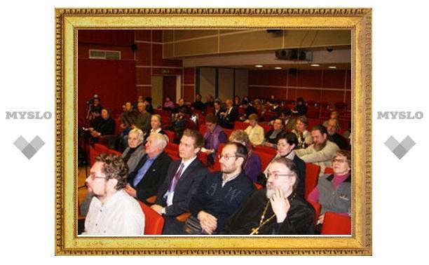 Международный семинар «Богословие радости в свете наследия прот. Александра Шмемана» прошел в Москве