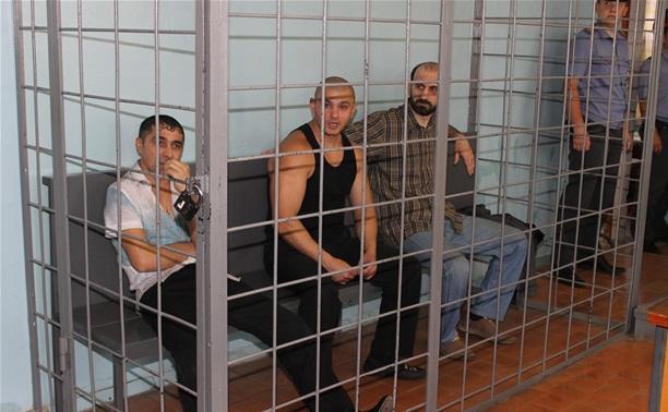 Участники разбойного нападения на семью Гегама Саркисяна будут сидеть
