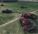 Танки в World of Tanks «научатся» играть в футбол