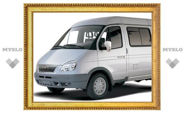 В Туле выделят миллион рублей на два фургона для Домов культуры