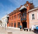 Тульский Музейный квартал попал в шорт-лист премии The Art Newspaper Russia