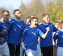 Кубок «Слободы» – 2015: на футбольном поле забил «Источник жизни»