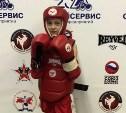 Тулячка завоевала серебро на первенстве России по тайскому боксу