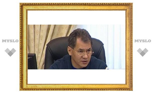 Зачем Сергей Шойгу приезжает в Тулу