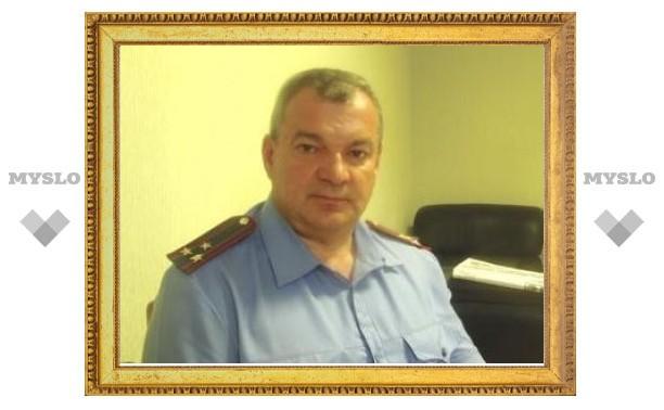 Ударивший стритрейсера начальник ГИБДД Приморья подал в отставку