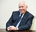Глава корпорации «Ростех» Сергей Чемезов поздравил Алексея Дюмина с 45-летием