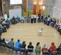 Тульские «зеленые» съездили на форум «КоЗеБу»