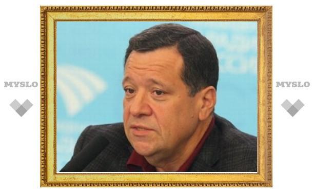 Депутат-единорос предсказал превращение России в концлагерь