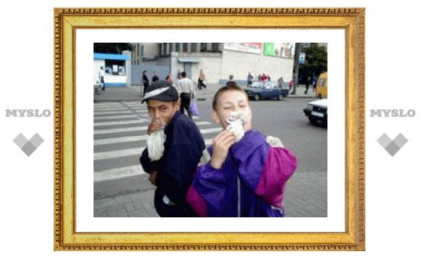 В Центральном районе Тулы за несовершеннолетними ведут особый надзор