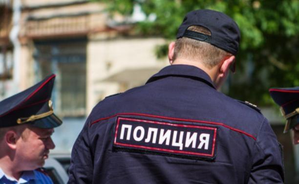 Тульские полицейские нашли пропавшего ребёнка