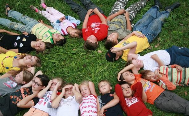 Этим летом в оздоровительне лагеря отправятся 80 тысяч тульских детей