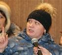 Глава МО Страховское Артем Арутюнян выделил многодетной семье участок без коммуникаций